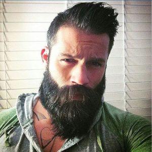 como fazer a barba crescer mais rapido