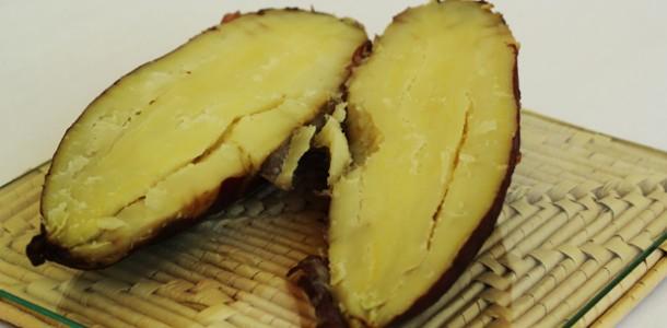 Como fazer batata doce cozida