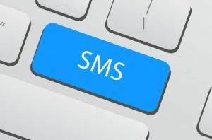 Número de celular virtual para receber sms