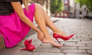 Como Lacear Sapato: Métodos para Alargar Sapatos Apertados