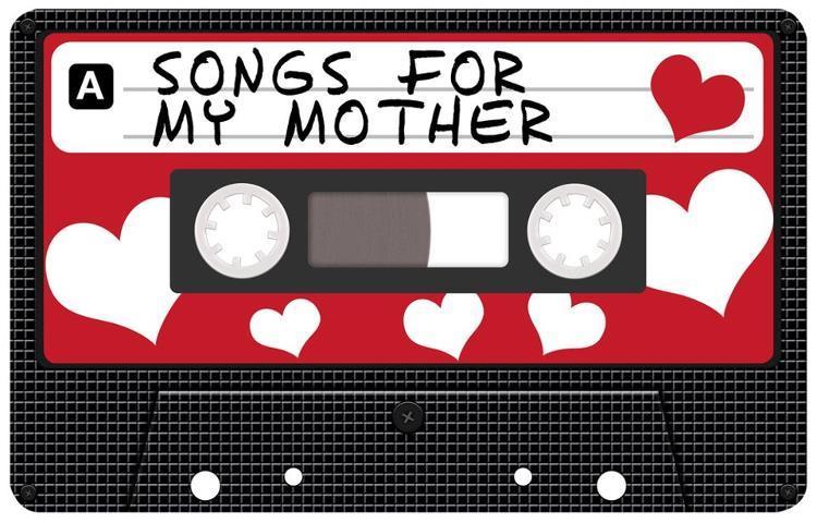 músicas para o dia das mães