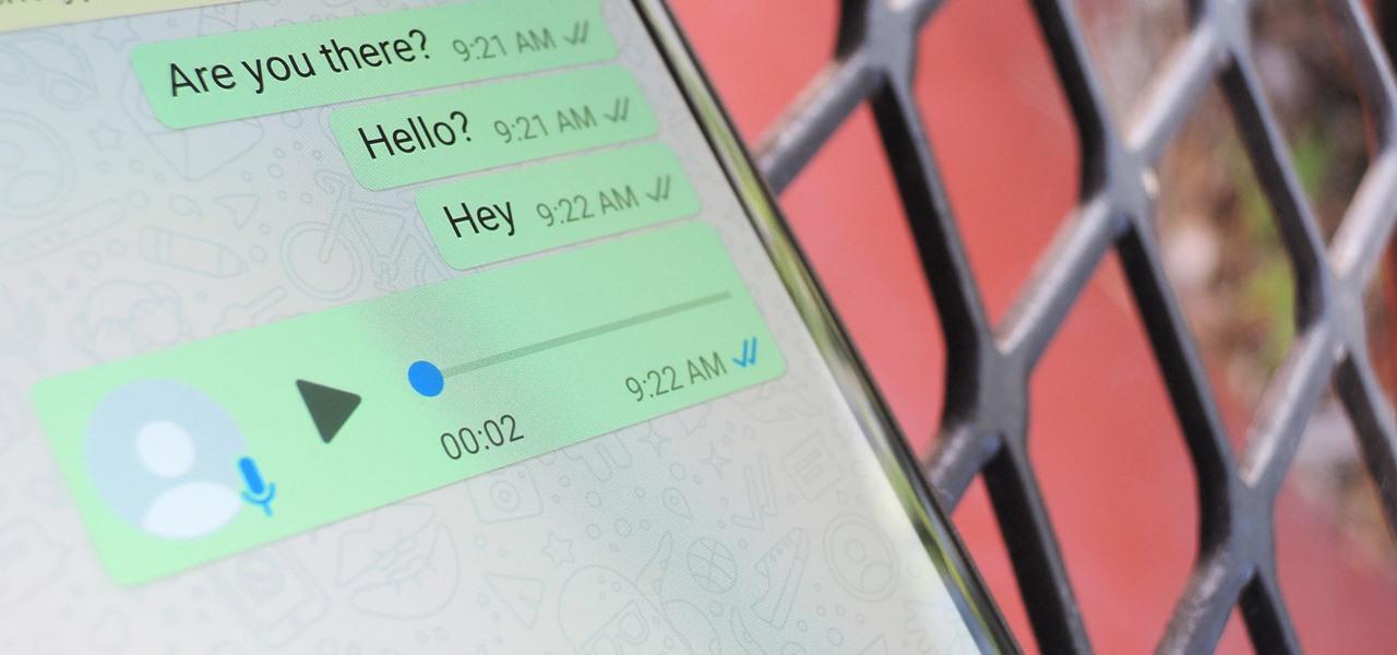 Como saber se foi bloqueado no Whatsapp