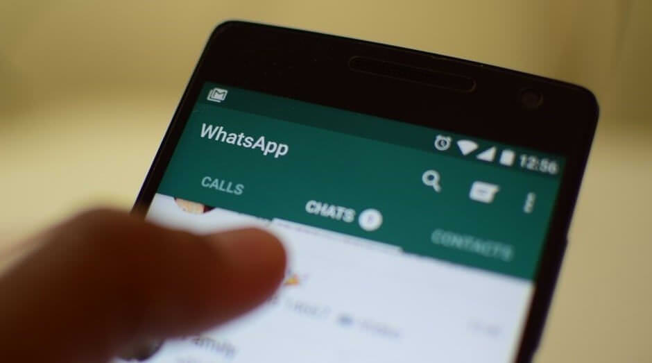 Link direto para o numero do Whatsapp