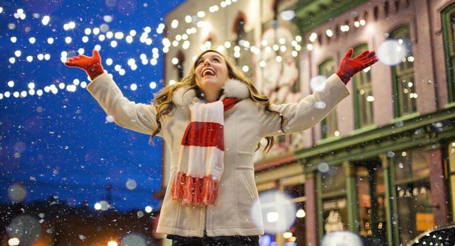 Frases e Mensagens de Natal em Inglês